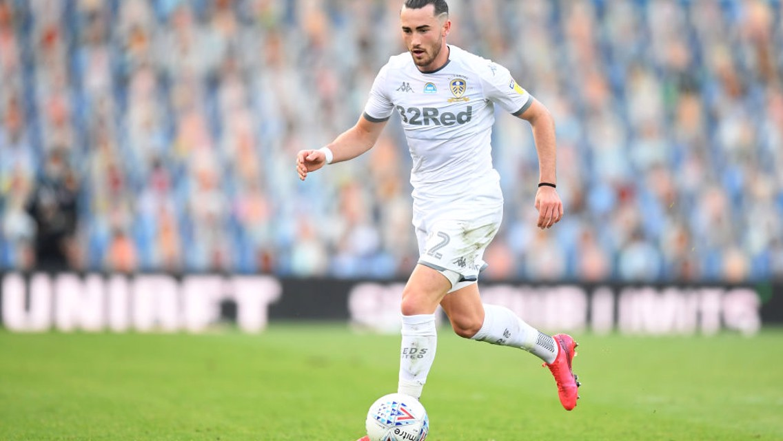 Harrison to spend another season at Leeds United