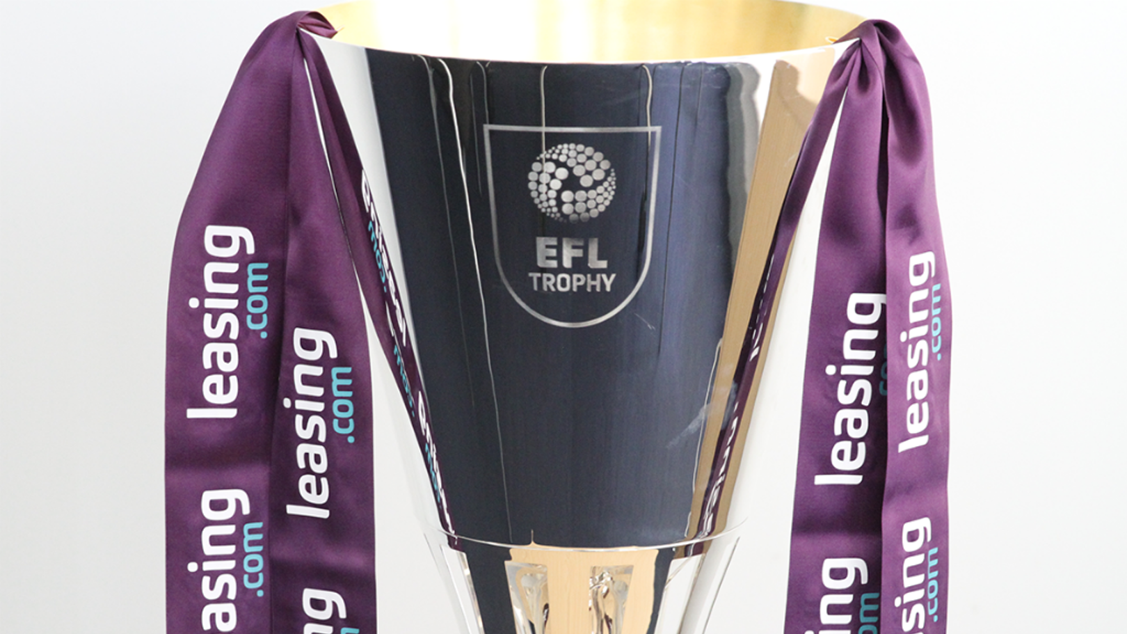 EFL TROPHY: The draw for the third round has been confirmed
