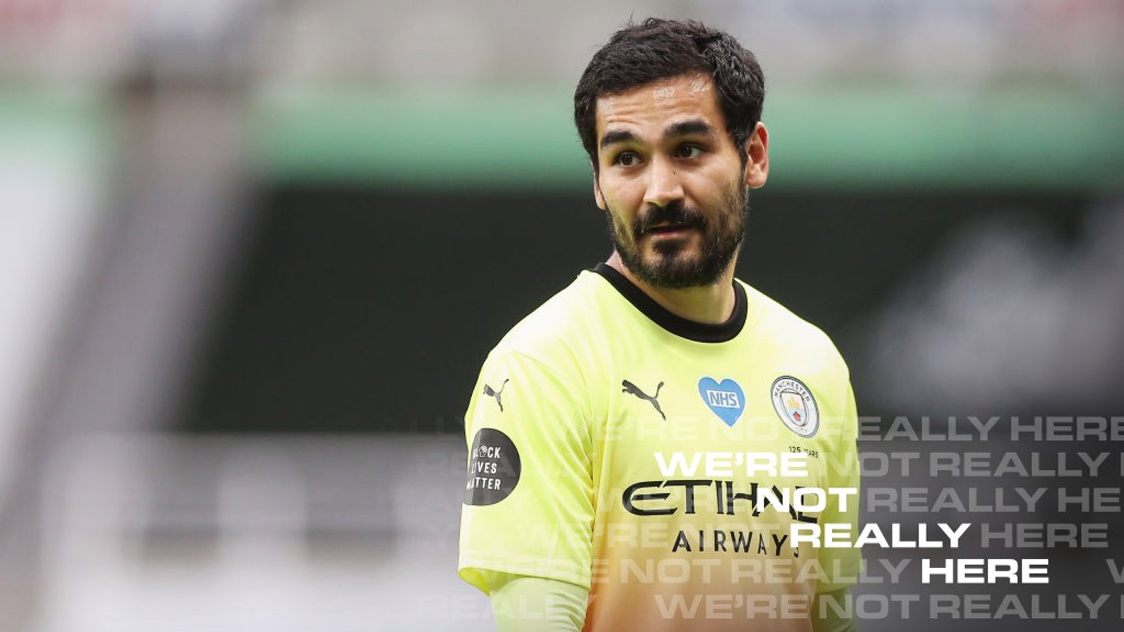 Gundogan: Football should be thankful for Guardiola and Klopp