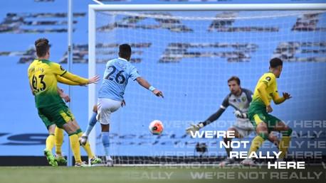 City 5-0 Norwich: resumen breve