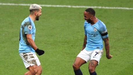 시티 6-0 첼시 I 스털링 아구에로 인터뷰