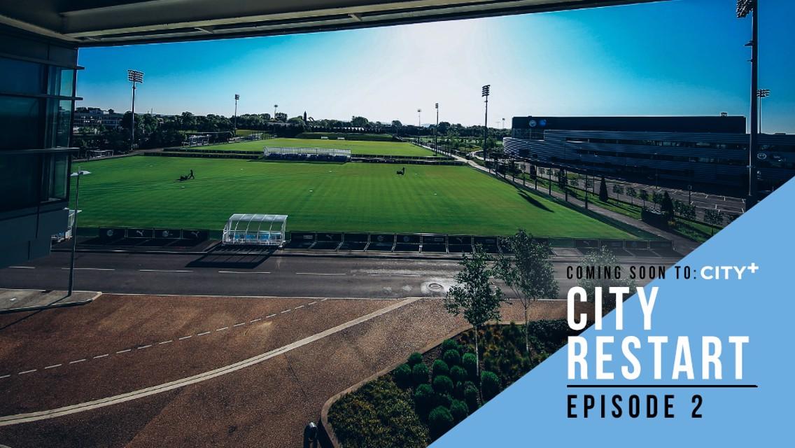 City Restart: Episode 2 coming soon...