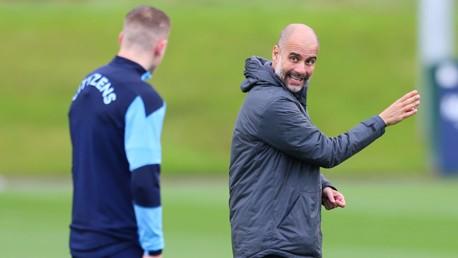 Guardiola: Delap 'Sangat Penting Untuk Masa Depan City'