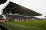 HOME SOIL: City's Academy Stadium will play host to three Women's Euro 2021 matches, as England stages the competition for the first time since 2005.