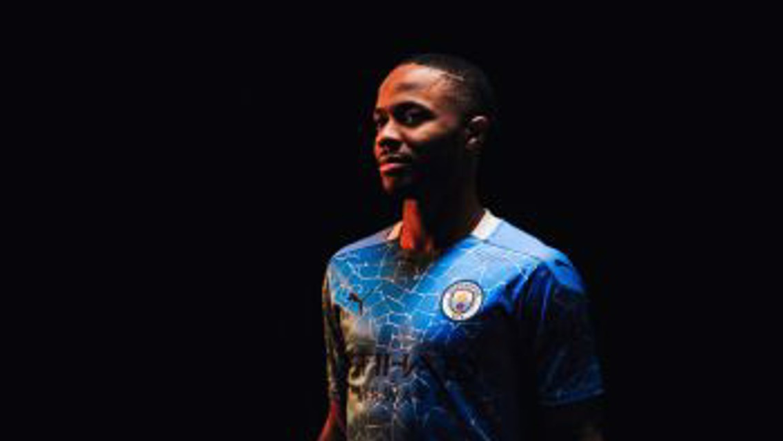 The Rise of Raheem Sterling