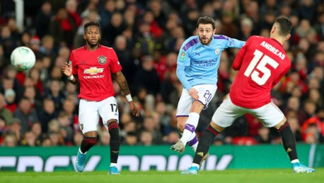 United v City: Need to know