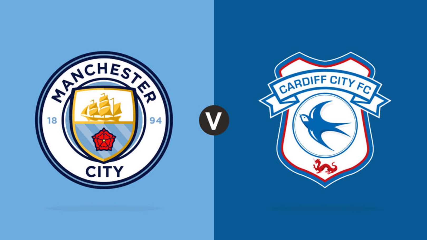Man City v Cardiff City: Match and player stats