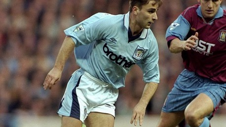Lee: Managers should have been able to get more from Kinkladze